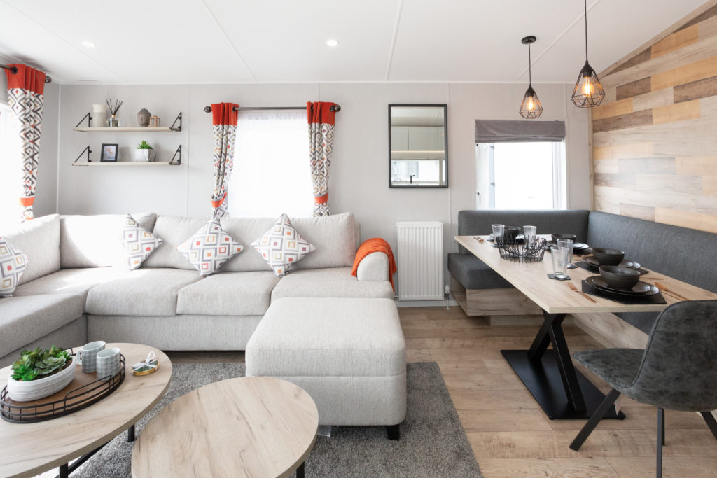 2021 Willerby Astoria holiday lodge